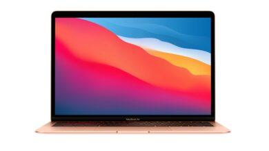 Photo of Tras 3 meses de uso, el MacBook Air M1 es un portátil brillante lastrado por su software: macOS sigue sin estar a la altura del hardware
