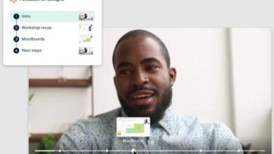 Photo of Google ha lanzado un TikTok para empresas: vídeo cortos profesionales para evitar largas videollamadas y fríos correos
