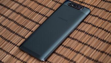 Photo of Los Samsung Galaxy A40 y Galaxy A80 se actualizan a Android 11 con One UI 3.1