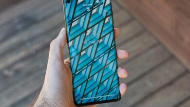 Photo of El Motorola Edge también recibe su ración de Android 11