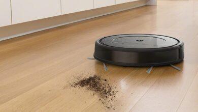 Photo of Las ofertas de primavera de Amazon te dejen el Roomba que aspira y friega a precio mínimo: Combo 1138 por sólo 279,99 euros