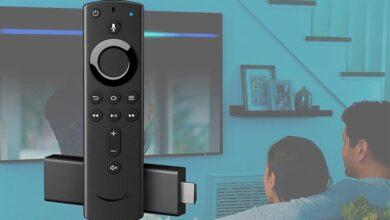 Photo of Amazon tiene en sus ofertas de primavera el Fire TV Stick 4K, con 15 euros de descuento: llévatelo por 44,99 euros