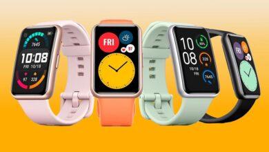 Photo of Nunca lo habías visto tan barato: el Watch Fit de Huawei ahora cuesta menos que en el Black Friday