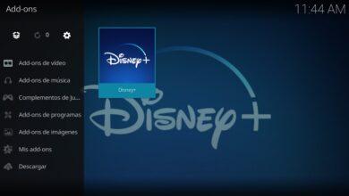 Photo of Cómo ver Disney+ en Kodi y por qué puede ser mejor que hacerlo en sus aplicaciones oficiales o en la web