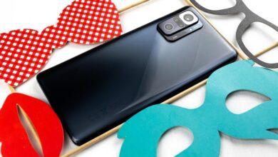 Photo of Xiaomi Redmi Note 10 Pro, análisis: el aspirante a dominar la gama media tiene más aptitudes que nunca para conseguirlo