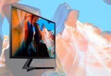 Photo of En las ofertas de primavera de Amazon te puedes equipar con un monitor 4K de 32 pulagdas como el Samsung U32J592UQU a precio mínimo, por sólo 279 euros