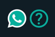 Photo of WhatsApp Beta para Android comienza a probar su nuevo chat de soporte técnico