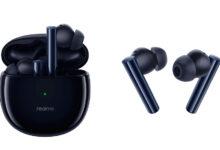 Photo of Realme Buds Air 2, auriculares TWS y con cancelación de ruido activa a un precio ridículo