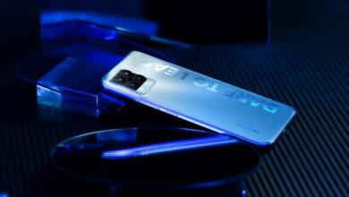Photo of Realme 8 Pro: 108 megapíxeles, carga rápida de 50 W y pantalla Super AMOLED a un precio contenido