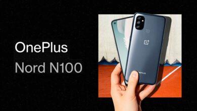Photo of El smartphone chollo de OnePlus es más chollo en las ofertas de primavera de Amazon: el Nord N100 ahora sólo cuesta 133 euros