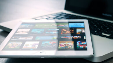 Photo of Las mejores webs de cine donde ver películas gratis