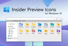 Photo of Así puedes usar los nuevos iconos de las carpetas de Windows 10 sin tener que ser Insider