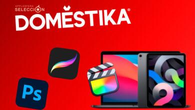 Photo of Desarrolla tu creatividad con Domestika: 12 cursos para saber usar Photoshop, Procreate, Final Cut Pro X y más