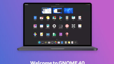 Photo of Ya está disponible GNOME 40: probablemente una de las mayores actualizaciones desde GNOME 3 y una de las mejores