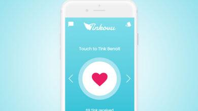 Photo of Tinkovu para Android: una app para mantener viva la llama en las relaciones a distancia