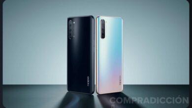Photo of Un equilibrado smartphone 5G como el OPPO Find X2 Lite sale más barato que nunca ahora en Amazon: lo tienes rebajado a 279 euros