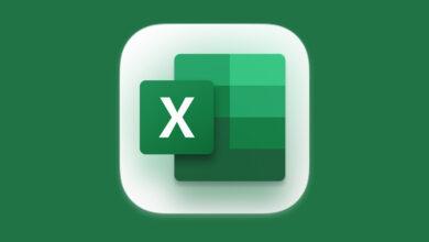 Photo of 11 fórmulas básicas de Excel para no perderte si empiezas a usar la hoja de cálculos de Microsoft