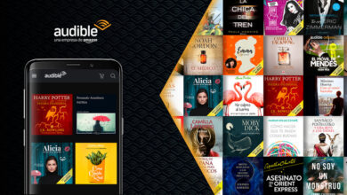 Photo of Samsung regala tres meses de suscripción a Audible de Amazon: cómo conseguir y canjear tu cupón