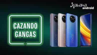 Photo of Cazando Gangas: POCO X3 Pro, Xiaomi Mi 10T, Realme 7 5G, OnePlus N100 y muchos más a precios increíbles