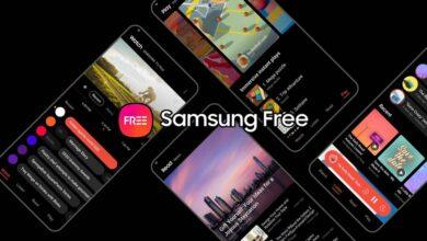 Photo of Los móviles de Samsung ya pueden escuchar podcasts en Samsung Free, primero en Estados Unidos