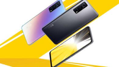 Photo of IQOO Z3: un nuevo móvil 5G barato con Snapdragon 768G, pantalla a 120 Hz y carga rápida de 50W