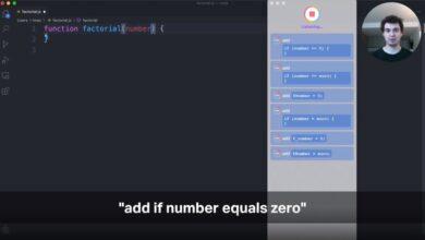 Photo of Escribir código usando reconocimiento de voz, una nueva barrera superada en el desarrollo de software (con algunos inconvenientes)
