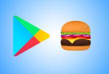 """Photo of Así es el rediseño de Google Play sin menú hamburguesa y sin """"Mis aplicaciones"""""""