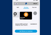 Photo of PayPal habilita el pago con Bitcoin, Bitcoin Cash, Ethereum y Litecoin en Estados Unidos desde hoy