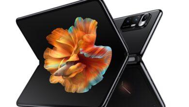Photo of Xiaomi Mi Mix Fold, el primer móvil plegable de Xiaomi también es el más caro y exclusivo