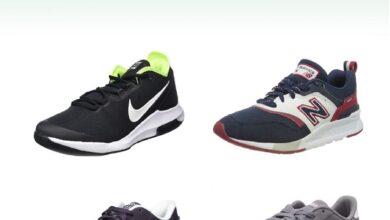 Photo of Chollos en tallas sueltas de  zapatillas Reebok, Nike, New Balance o Adidas por 40 euros o menos en Amazon