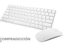 Photo of En eBay te puedes ahorrar 50 euros comprando juntos el Magic Mouse y el Magic Keyboard para tu ordenador Apple
