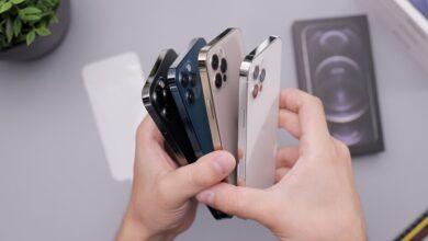 Photo of El iPhone 13 Pro Max recibirá una lente con mayor apertura, según Kuo