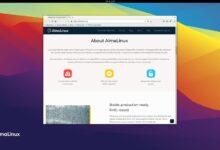 Photo of Ya está lista para descargar la primera versión estable de AlmaLinux, el sucesor mejor posicionado de CentOS