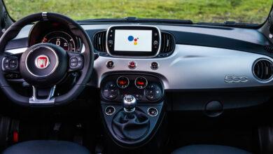 Photo of Fiat 500 Hey Google: integración total con el Asistente de Google para interactuar con el coche en remoto