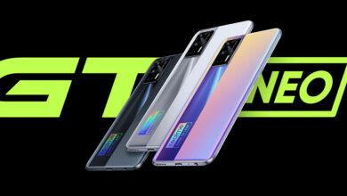 Photo of Realme GT Neo: el primer gama alta con MediaTek Dimensity 1200, con pantalla AMOLED a 120 Hz y precio ajustado