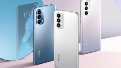 Photo of Meizu 18 y Meizu 18 Pro, el resurgir de la marca china llega con la máxima potencia y cargado de cámaras