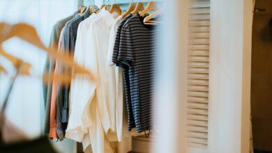 Photo of El armario más vendido de Amazon cuesta menos de 40 euros y es perfecto para almacenar tu ropa de invierno