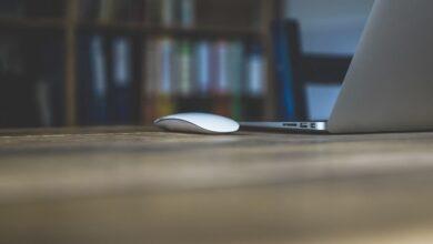 Photo of Cómo puede ser un 'Magic Mouse 3': el ratón de Apple ganaría mucho con un nuevo diseño