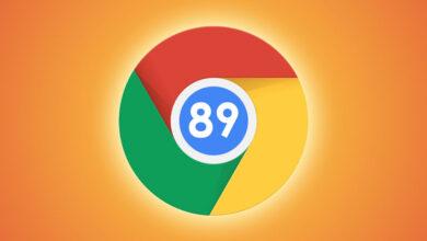 Photo of Google Chrome 89 ya disponible en Google Play: cambios en el diseño, leer más tarde, soporte para NFC y más cambios
