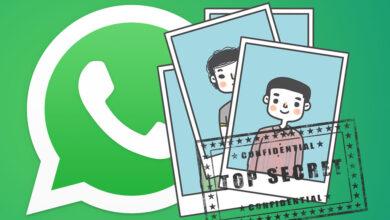 Photo of WhatsApp prepara las fotos efímeras, que sólo se pueden ver una vez, según WaBetaInfo
