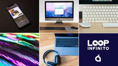Photo of El iMac Pro se muere, los periféricos por renovar, todos ganan con los AirPods Max… La semana del podcast Loop Infinito