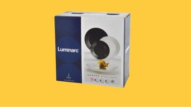 Photo of La vajilla más vendida de Amazon alcanza su precio mínimo: es de Luminarc, tiene 18 piezas y cuesta menos de 24 euros