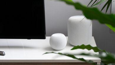 Photo of Apple dejará de fabricar el HomePod original para centrarse en la tecnología del HomePod mini