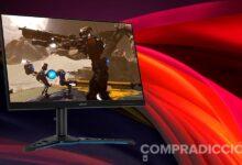Photo of ¿Buscando monitor gaming de altas prestaciones? Amazon te deja el Lenovo Legion Y25-25 77 euros más barato