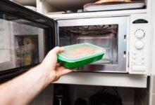 Photo of El microondas y su mala fama: ¿realmente es malo calentar la comida así?