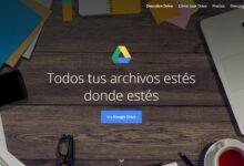 Photo of Google Drive: estás son las mejoras de notificación que trajo la plataforma
