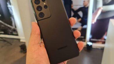 Photo of Samsung anuncia que alcanzó sus mejores ventas desde el 2017, con el Galaxy S21