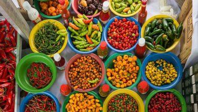 Photo of Ciencia: ¿qué pasa en tu cuerpo si comes mucho picante?