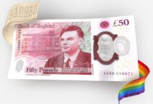 Photo of Así es el nuevo billete de 50 libras esterlinas con Alan Turing