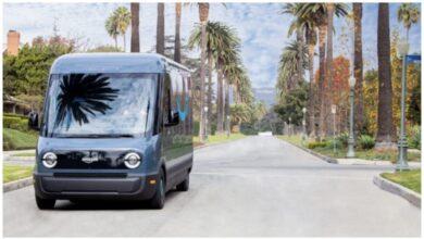 Photo of Amazon y el futuro de los vehículos de reparto y transporte público en las ciudades